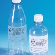 Water Sampling Bottles