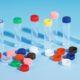 0.5ml – 2ml Storage Vials and Caps