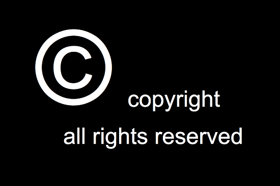 Please read our Copyright Statement