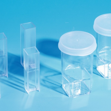 MT0006 (Pack of 1000) - Cuvettes and Cell Counting Vials
