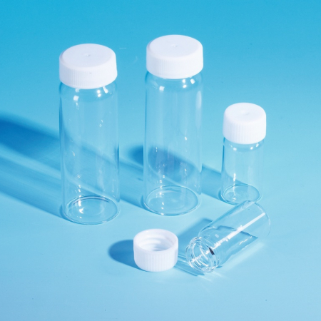 GMT009 (Pack of 1000) - Disposable Glass Bottles