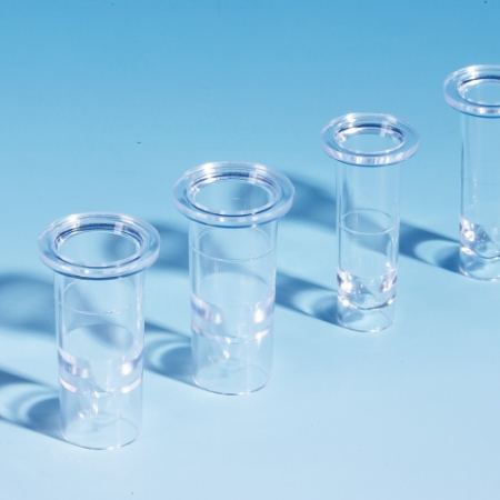 Ezee Nest Cup for 13mm Tube - MTT026 (Pack of 1000)
